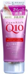 KOSE COSMEPORT Kose - CoenRich Q10 Whitening Hand Cream Moist Gel 80gr