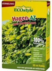 ECOstyle Hagen-AZ - Siertuinmeststof - 1,6kg
