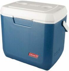 Blauwe Coleman 28 Qt Xtreme Cooler Blue koelbox