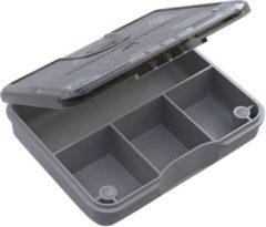 Grijze Guru Insert Accessory Box - 4 Compartments