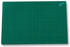Groene Folia Snijmat A3+ formaat (300mm X 450 mm) - groen