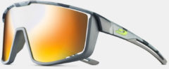 Julbo - Fury Spectron S3 (VLT 13%) - Fietsbril turkoois/zwart/grijs/olijfgroen