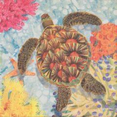 Ppd Servetten Tessa 33 x 33 cm