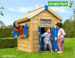 Jungle Gym | Playhouse | DeLuxe | OP=OP!