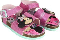 Disney - Minnie Mouse - Sandalen - Roze