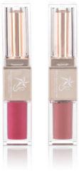 Peter Schmidinger Longlasting Lipstick & Gloss duo Kiss