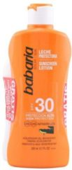 Gisãˆle Denis Babaria Sun Sunscreen Lotion Spf30 200ml Set 2 Pieces 2018