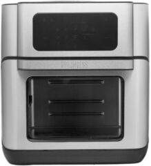 Princess Aerofryer Oven - 10 L - Stainless Steel Housing