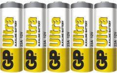 GP batterijen GP Batteries GP23AF Speciale batterij 23A Alkaline 12 V 38 mAh 5 stuk(s)