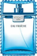Versace Man Eau Fraîche 100 ml - Eau de Toilette - Herenparfum