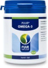 Puur Omega-3 - 90 Capsules - Visolie - Voedingssupplement