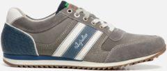 Australian Heren Lage sneakers Cornwall - Grijs - Maat 41