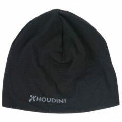 Houdini - Desoli Hat - Muts maat L zwart