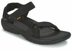 Zwarte Sandalen Teva HURRICANE XLT 2