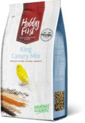 6x Hobby First King Kanarie Mix 1 kg