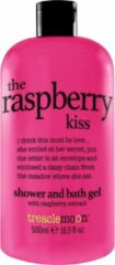Treaclemoon The Raspberry Kiss douchegel Vrouwen Lichaam Framboos 500 ml