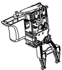 Metabo Elektronischer Schalter für kabellosen Bohrer 343407600