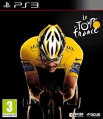 Focus Home Interactive Tour De France 2011