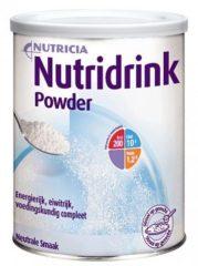 Nutridrink Neutraal poeder 670 Gram
