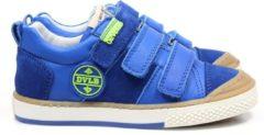 Develab 41377 jongens klittenband schoen - blauw, ,26
