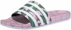 Rosa Adidas Originals Badesandale »Adilette W«