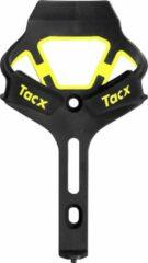 Tacx Ciro Bidonhouder - Carbon - Mat Fluo Geel