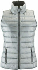 Zilveren Gilet Sols WAVE LIGHTWEIGHT WOMEN