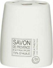 Sealskin Savon de Provence Tandenborstelhouder - Wit