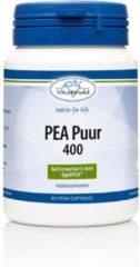 Vitakruid Pea Puur 400 Voedingssupplement - 60 vega capsules