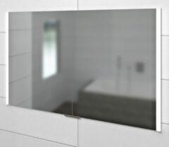 Sapho Integra inbouw spiegelkast met LED verlichting 105x70cm