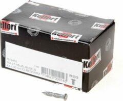 Kelfort Regelnagel staal/gegalvaniseerd bol-verzonken kop (BKV) 4.5 x 30mm (Prijs per 2 dozen)