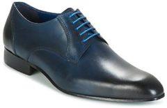 Blauwe Nette schoenen Carlington EMRONE