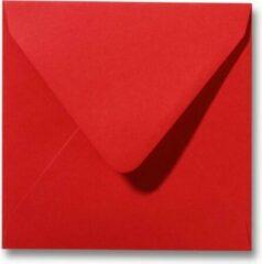 Enveloppenwinkel Envelop 16 x 16 Pioenrood, 100 stuks