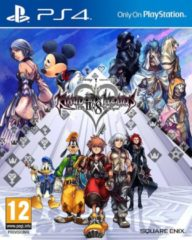 Square Enix Kingdom Hearts HD 2.8 (UK) Multi Final Chapter Prologue (PS4)
