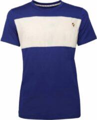 Blauwe Q1905-Quick T-shirt Tech Heren T-shirt Maat M
