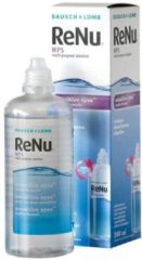 Bausch & Lomb ReNu MPS zachte lenzen vloeistof (1 Flesje van 240 ml)
