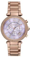 Michael Kors MK6169 dames horloge