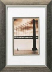 Goudkleurige Henzo Fotolijst - Frisco Bay - Fotomaat 20x30 Cm - Goud