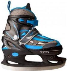 Zwarte Galgary® Galgary Junior Ijshockeyschaats IJshockeyschaats - Schaatsen - Kinderen - Maat 38-41