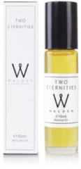 Walden Natural Perfumes Unisex geuren Two Eternities Roll-On Parfumolie 10 ml