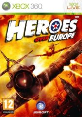 Red Mile Entertainment Heroes Over Europe
