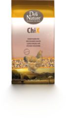 Groene Deli Nature ChiX Groothoen mix kant en klaar 4 kg