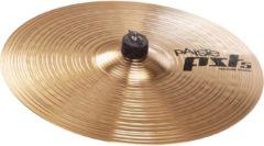 Paiste PST5 New Medium Crash 18 crash cymbal