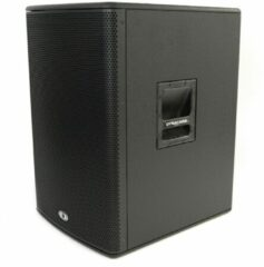 Dynacord Corus Evolution Sub 1.18 passieve subwoofer 1x18 inch