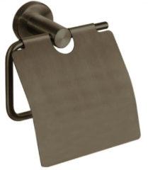 Best Design Moya toiletrolhouder gunmetal 4009810