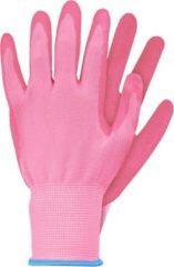 Tuinhandschoen Avr-Tools Pr Handschoenen Gr Latex Roze M