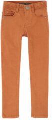 Bruine Skinny Jeans Ikks XR29013