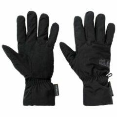 Jack Wolfskin - Stormlock Highloft Glove - Handschoenen maat XL zwart