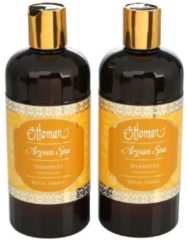 Ottoman ROYAL AMBER Shampoo 2x 400ml
