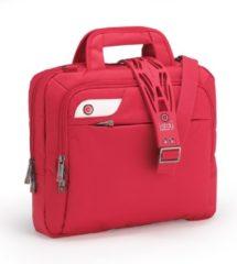 Falcon International Bags i-stay 13.3'' 33,8 cm (13.3'') Aktetas Rood